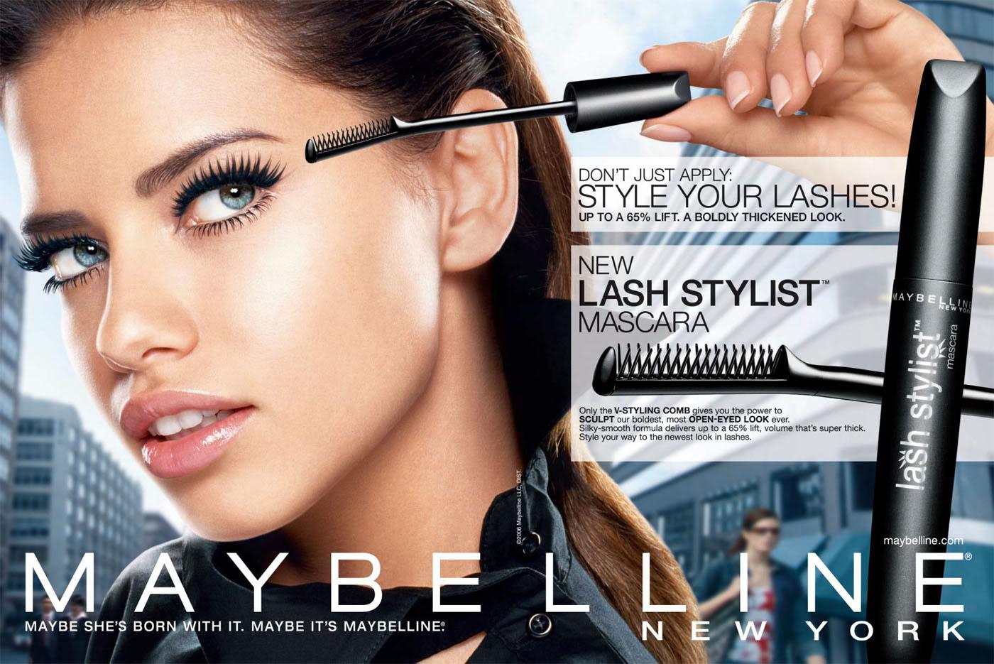 makeup hair yesmona